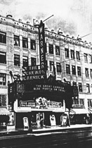 Warner Theater Building (Pacific Theaters)
